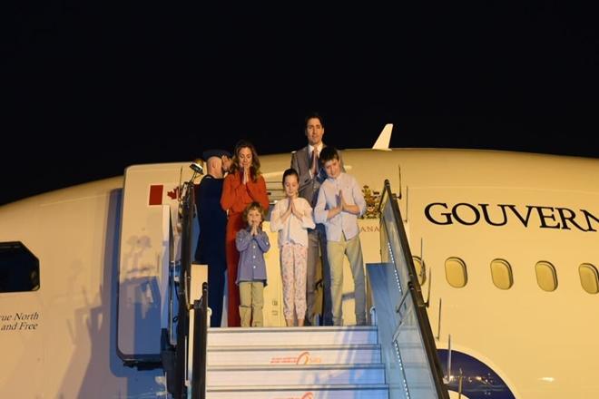 Justin Trudeau,Justin Trudeau india visit,Narendra Modi, canada, india, new delhi,Taj Mahal,Golden Temple, amritsar