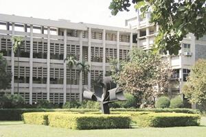 IIT Bombay times ranking