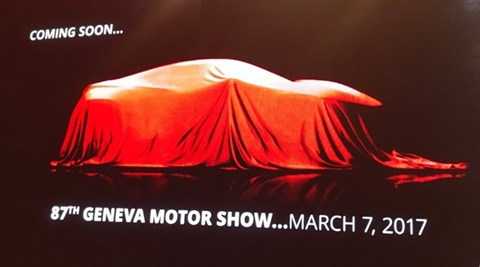 All you need to know about Tata Motor's Rs 25 lakh sportscar TAMO Futuro
