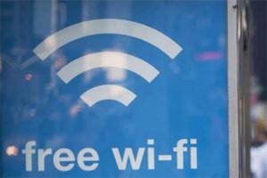 arvind kejriwal free wi-fi