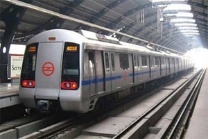 delhi metro numbers