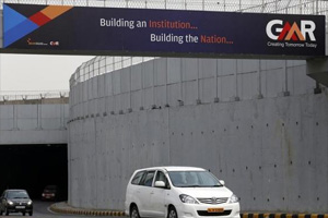 GMR Infrastructure, gmr, GMR Infrastructure stake, GMR Infrastructure share, GMR Infrastructure delhi airport, delhi airport