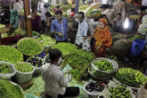Consumer inflation, India inflation, food price, food inflation