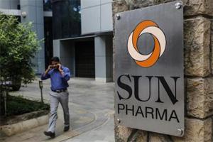 Sun Pharma, Sun Pharma shares, Sun Pharma managing director
