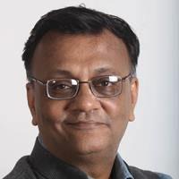 Sunil Jain Financial Express Print author