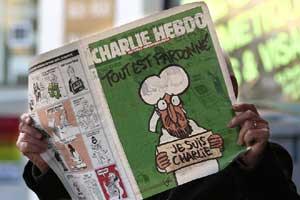 Charlie Hebdo, Charlie Hebdo cartoons, Charlie Hebdo cover, charlie hebdo new cover, charlie hebdo attack, charlie hebdo latest cover, charlie hebdo magazine, charlie hebdo shooting, charlie hebdo muhammad cover, paris