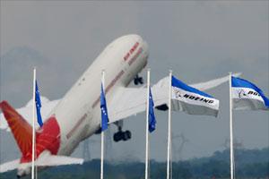 air india flight delhi to san francisco