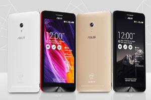 Asus, Asus Zenfone 5, Asus smartphone
