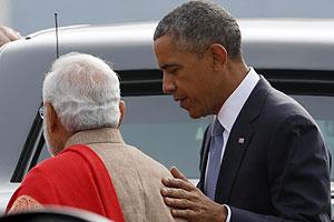 Beast, Beast car, Obama car, Barack Obama, Barack Obama car, Barack Obama Beast, Barack Obama trip, Barack obama in India