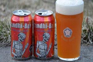 Mohandas Gandhi, mahatma gandhi, us beer-maker