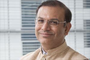 jayant sinha indian economy