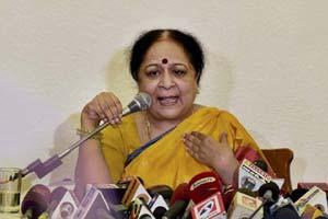 Jayanthi Natarajan, Jayanthi Natarajan Congress, Congress