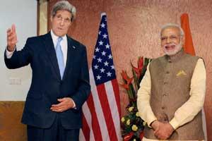 Narendra Modi, Modi Vibrant gujarat, Vibrant Gujarat Summit 2015, John Kerry