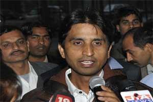 Kumar vishwas illicit relationship