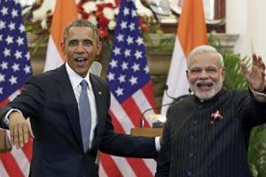 Indo US nuclear deal, Barack Obama, Narendra Modi