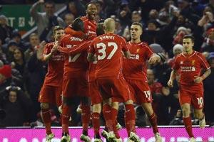 Liverpool, Liverpool F.C., Liverpool vs Southampton, Brendan Rodgers, Brendan Rodgers liverpool, Southampton vs liverpool, premier league