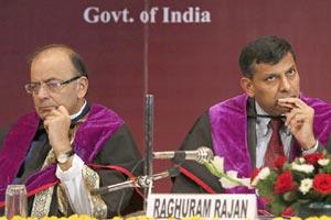 Raghuram Rajan, RBI rate cut, Arun Jaitley