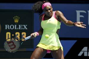 Australian open, Serena Williams, Australian open 2015