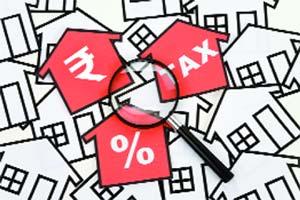 Tax, new tax computation law