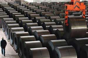 Jindal steel shares sensex