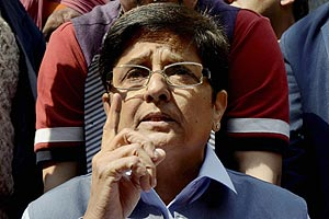 gangrape, gangrape documentary, BBC documentary, delhi gangrape, kiran bedi, Bharatiya janata party