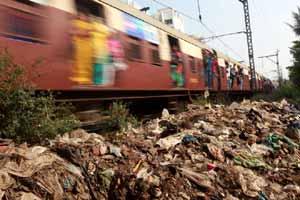 Indian railways, indian railway toilet, indian railway toilet system, indian railway bio toilets, toilets, bio toilets, Swachh Rail, Swachh Rail Swachh bharat, swachh bharat abhiyan
