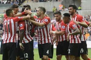 Southampton, Southampton vs West Ham, West Ham United, Ronald Koeman, english premier league