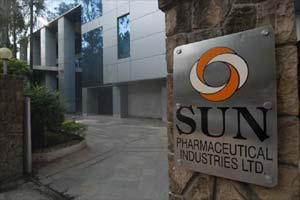 sun pharma share price, Sensex