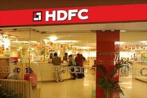 HDFC plan