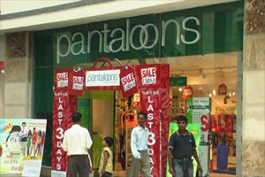 Kishore Biyani, Pantaloons, future group, business news