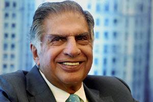Ratan Tata free education