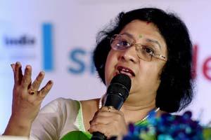 Arundhati Bhattacharya SBI
