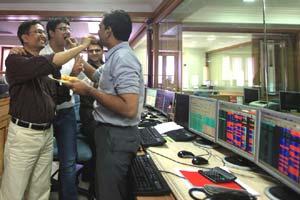 Zee Learn, Tree House share price, Sensex