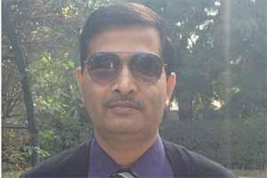 Ashwani Lohani, Air India