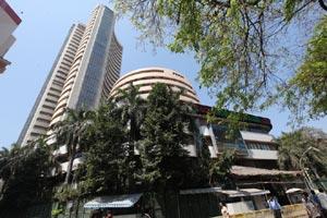 BSE Sensex, NSE Nifty, Stock market today