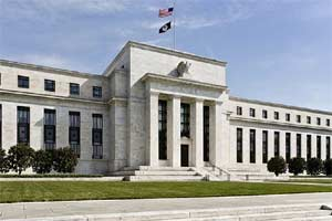 US fed monetary policy