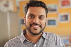 Rahul Alex Panicker