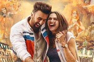 tamasha review, tamasha movie review, review of tamasha, review of tamasha movie, bollywood film tamasha, tamasha deepika padukone dress, deepika ranbir new movie, deepika ranbir tamasha