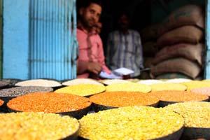 Niti Aayog, MSP, pulse prices, pulse output, Ramesh Chand