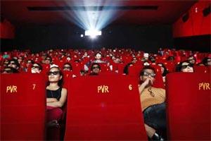 pvr cinema WANDA CINEMA