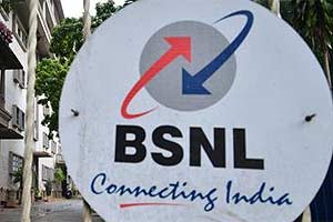 According to latest data provided by the Telecom Regulatory Authority of India (TRAI), BSNL had 8.48 crore wireless subscribers and over 1.47 wireline subscribers by end-February. (PTI)