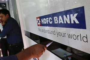 HDFC Bank Q4 results 2016