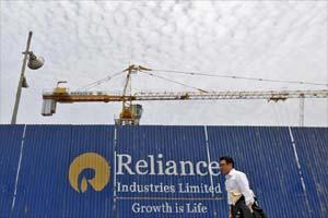 reliance industries, RIL, sensex