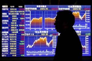 Asian Shares, asian stocks, asia stocks market