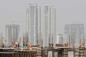 Real estate showing revival, home buyers going for 1 BHK and Studio apartments