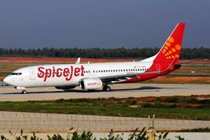 Spicejet Q4 results shares
