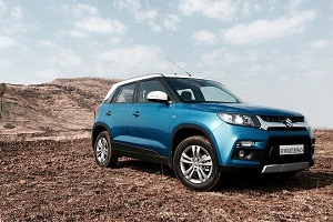 Launched in March, Maruti Vitara Brezza has an average waiting time of over 20 weeks, which makes it highly possible that it will be able to maintain its leadership in the coming months.