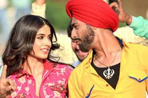Zubaan review, Zubaan movie review, Vicky Kaushal, Sarah Jane Dias, Manish Chaudhary, Zubaan review in hindi, hindi movie review Zubaan