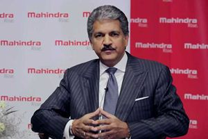 mahindra and mahindra, anand mahindra, budget 2016, mahindra group, ecommerce, e-commerce industry, it industry