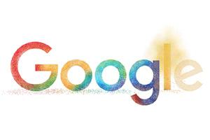 google doodle, holi 2016, holi festival